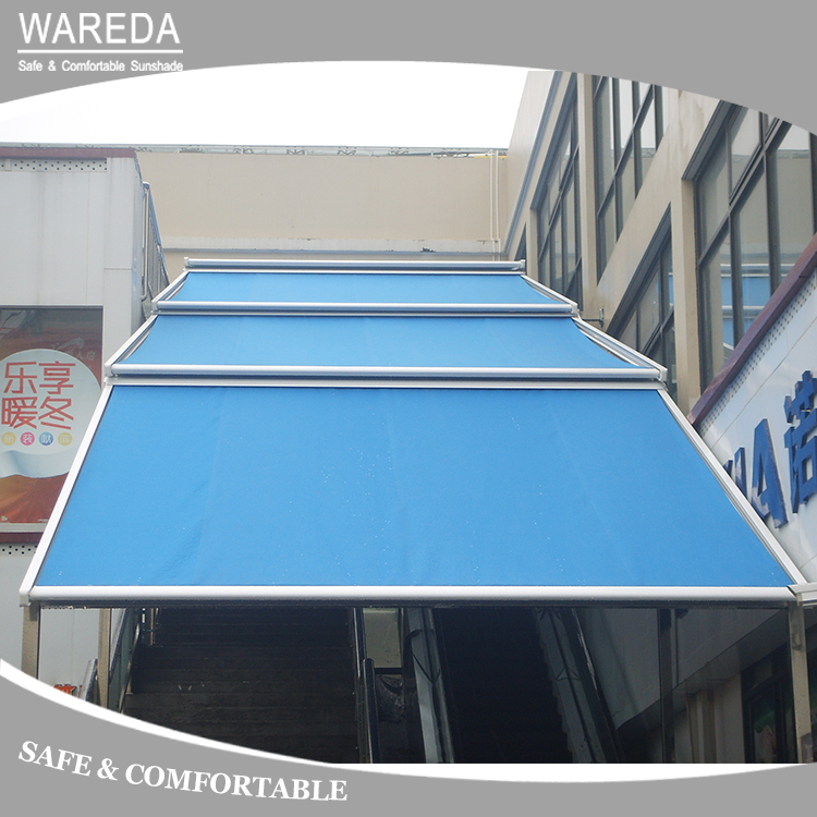 Greenhouse & Sun Room Roof Conservatory Awning With Top Quality