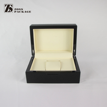 wooden watch new style good looking high quality watch box personalized luxury wooden watch box