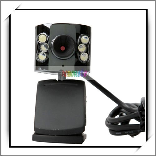 2012 New PC Camera,USB Webcam,Web Camera,Webcam