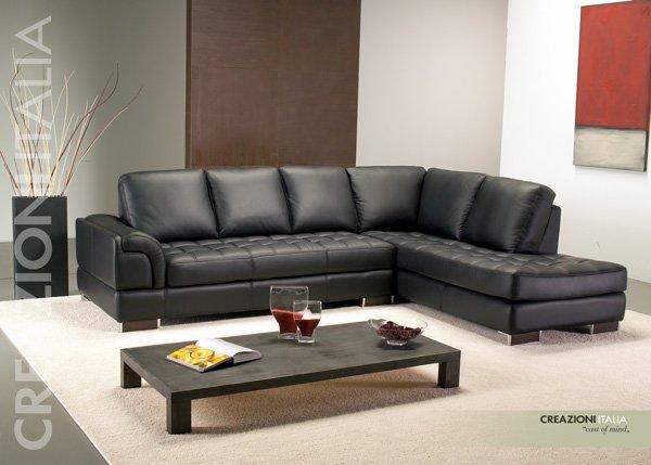 Corner Leather Sofa - Buy Leather Sofa Product on Alibaba.com