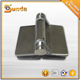 Stainless steel / SS201/304/316 brass glass gate hinge,door pivot hinge,glass cabinet hinge
