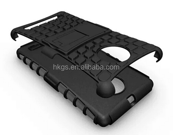 Import Goods From China Hybrid Shockproof Kickstand Case For ...