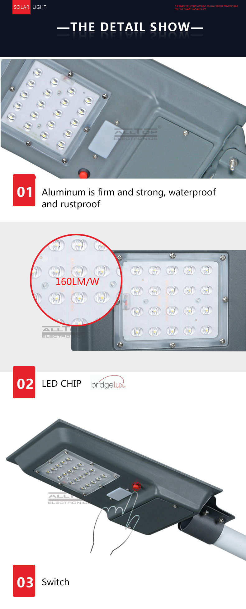 ALLTOP outdoor lithium solar light high-end manufacturer-13
