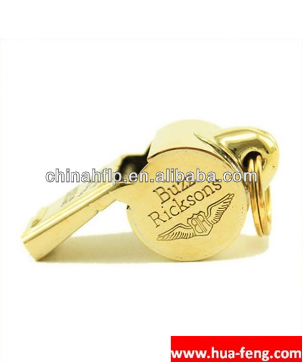 Personalized high quality whistle with compass thermometer magnify glass