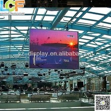 Alibaba express shenzhen p16 outdoor video bus led tv commercial advertising display panel price screen module circuit diagram
