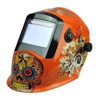 welding Maks)solar Powered Auto-darkening Welding Helmet (wh4400 ...