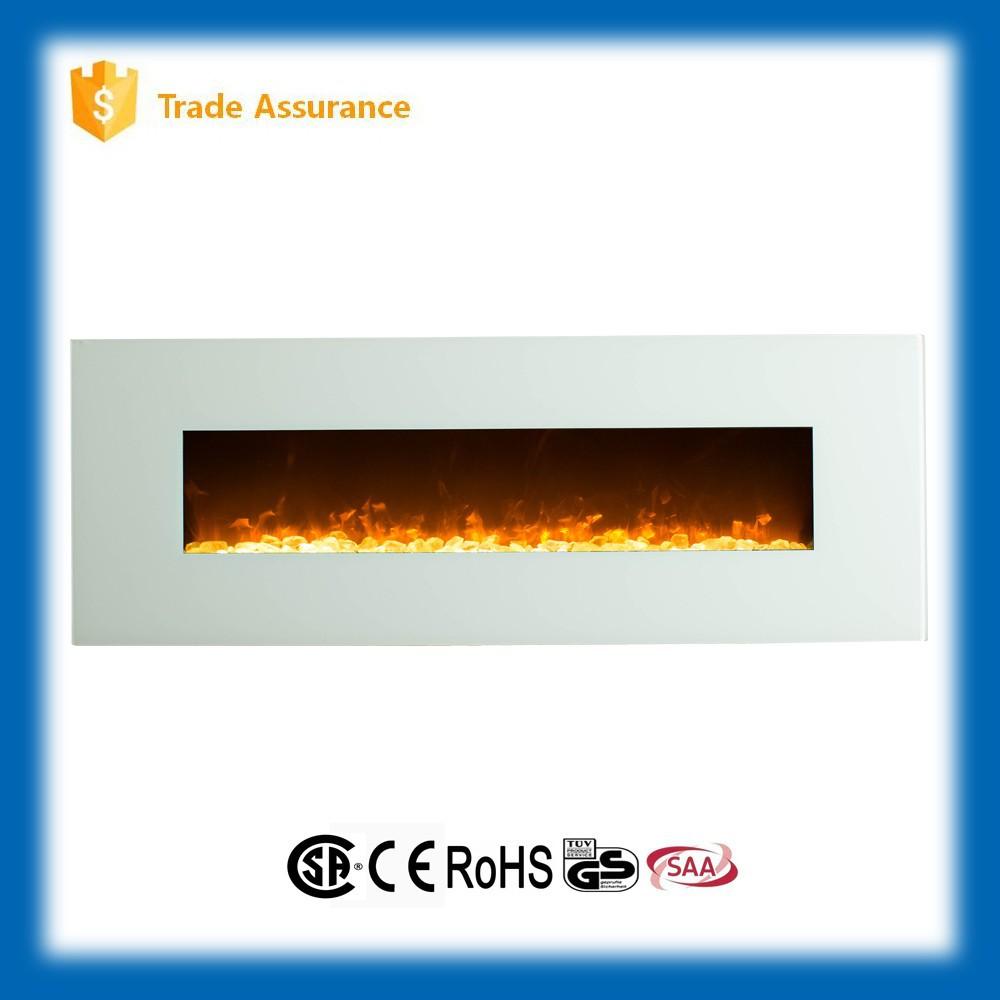 catálogo de fabricantes de chimenea eléctrica de imitación de alta