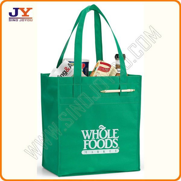 Deluxe Insulated Grocery Shopping bag