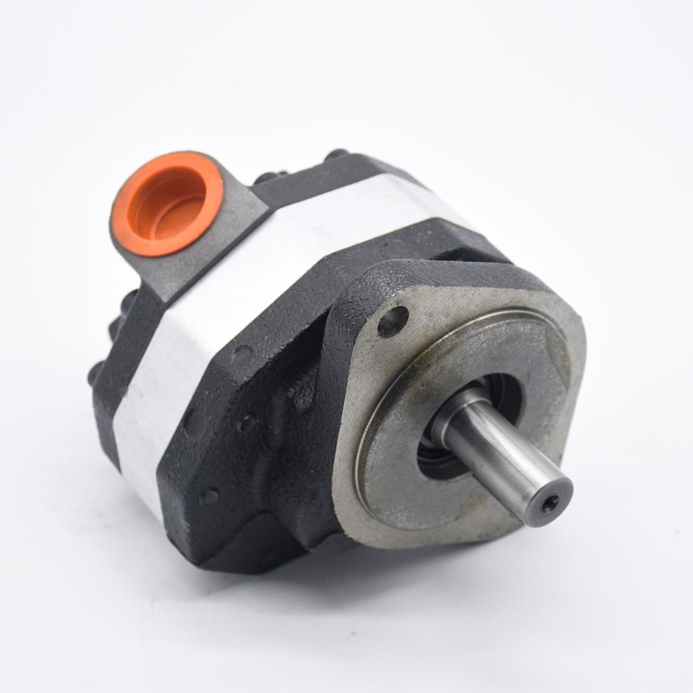 hydraulic pump adjustable to accommodate high temperature gear pump V/VQ series