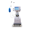 CWH-3010 ICU CCU Medical Ventilator Breathing Medical Product Hospital Equipment with Air-Compressor