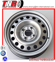Tubeless wheel rim small 3DX12 /3.5BX12