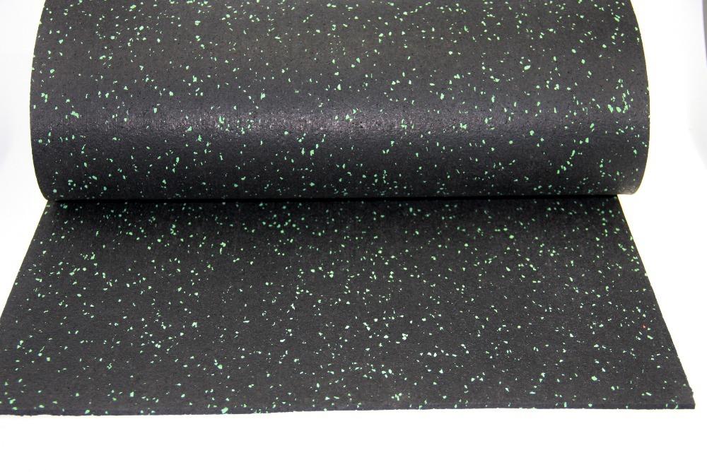 environnement support en caoutchouc tapis commercial tapis caoutchouc recycl rouleau de feuille - Tapis Caoutchouc