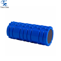 Home Exercise Equipment Massage Foam Roller with logo for Kit
