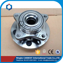 High Quality Wheel Hub for Discovery 3/4 & Range Rover Sport 2005-2009& 2010-2013 OE:LR014147/RFM500010