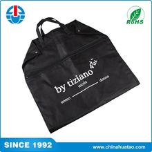 Fugang 2017 China Hot Sale Newest Recyclable PP Garment Bag