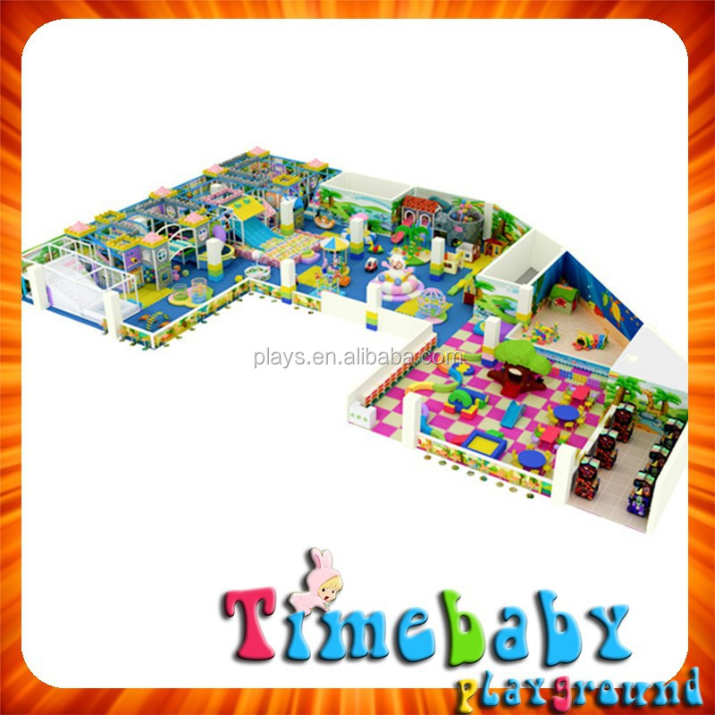 Indoor playground business plan