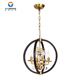 Modern crystal chandelier chandeliers parts pendant lamp
