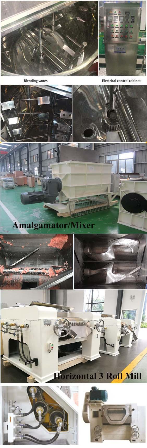 Kleine wc zeep afwerking maken machine productielijn/prijs van zeep machine india