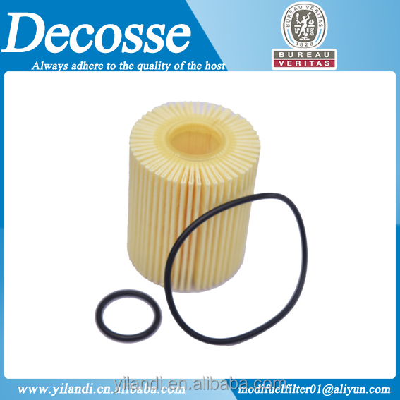 Filter manufacturer oil filter OEM 04152-31080 for auto cars