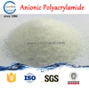 acrylamide copolymer anionic polyacrylamide flocculant for water treatment