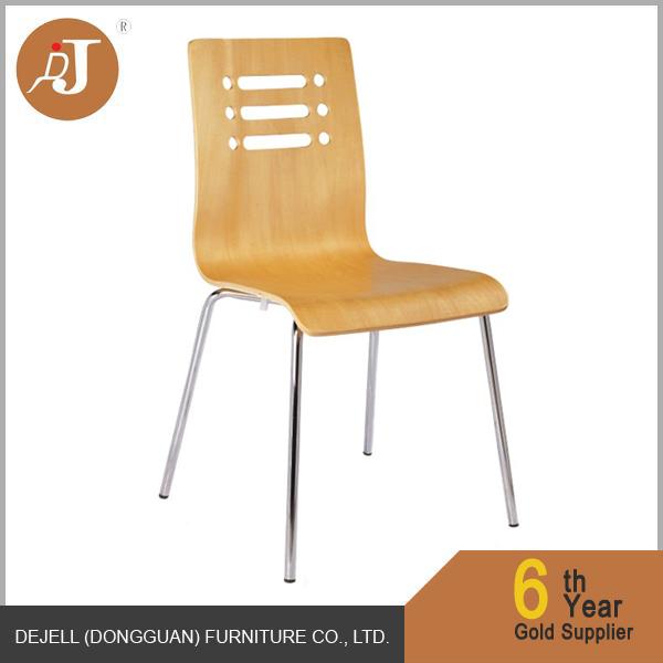 barato al por mayor de madera curvada silla de comedor restaurante de comida rpida kfc mcdonaldus