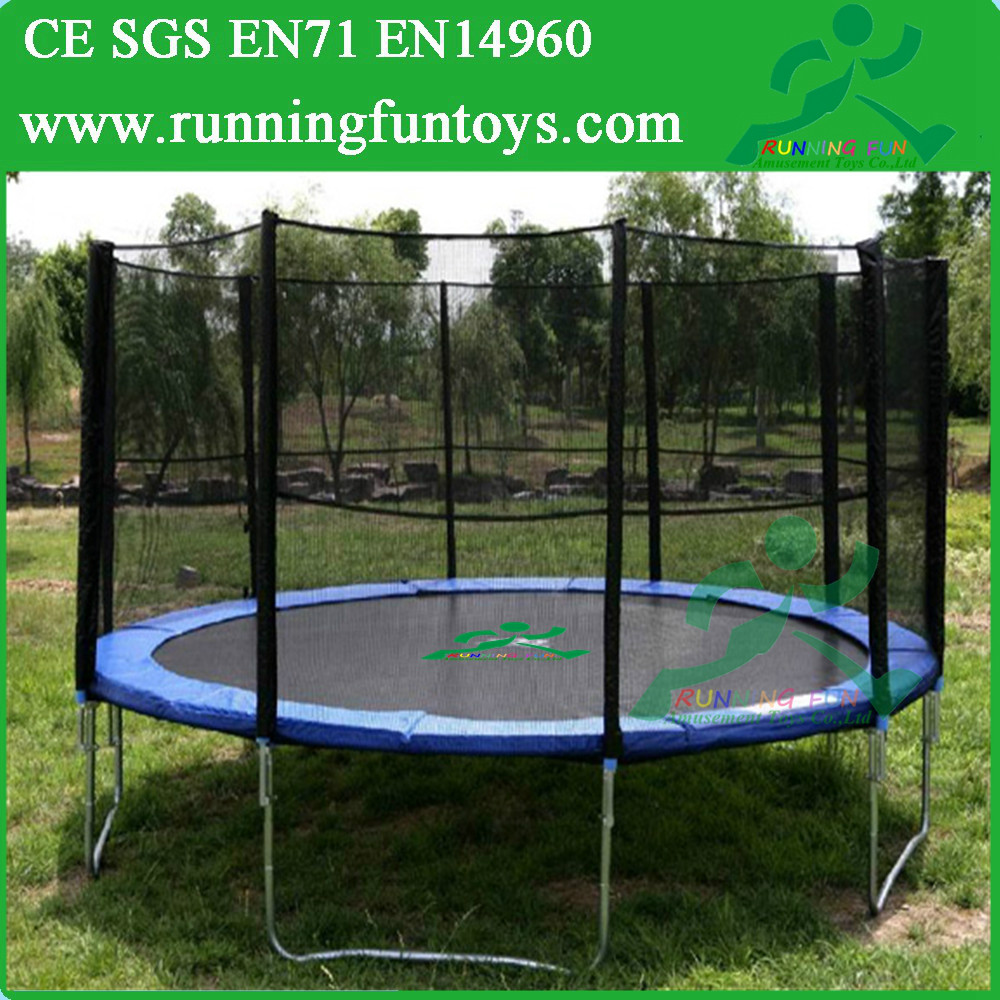 Cheap Big Bungee Trampoline For Sale,Single Bungee