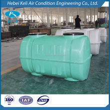 Household glass fiber reinforced plastic septic tank toilet tank