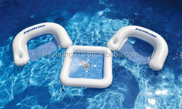Water Walkway Giant 182x304cm Inflatable Mat Water Lake