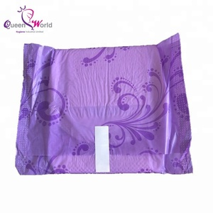 menstrual pads cheap sex sanitary napkins for women in China