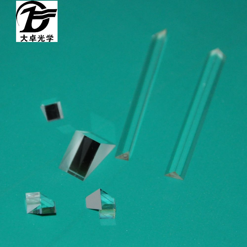 AR Coating triangular survey mini prism with best price