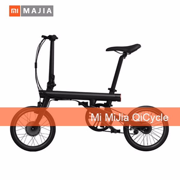 e93d535fbd3 China xiaomi qicycle bicycle wholesale 🇨🇳 - Alibaba