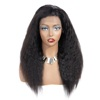 china suppliers wholesale lace front wigs human hair dubai lace 13x4 kinky straight hair