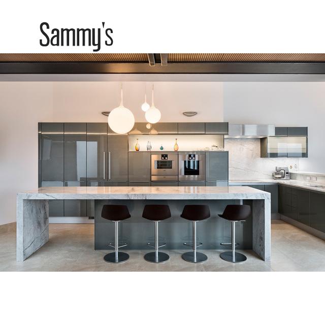 Kitchen Design Modern Pantry Cabinet