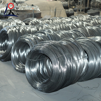 hs code epoxy coated black annealed iron tie wire 2mm baling wire