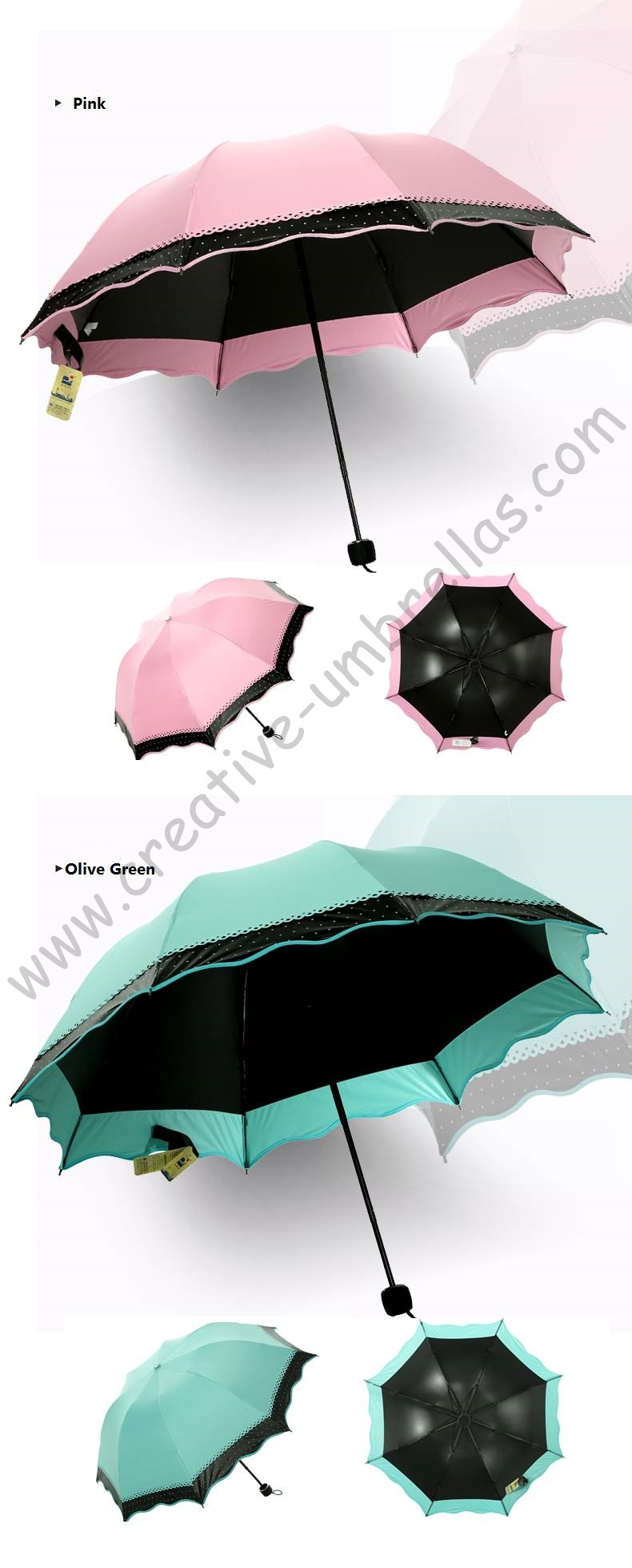 Objective Original Xiaomi Mijia Automatic Folding Sunny Rainy Umbrella Parasol Aluminum Windproof Waterproof Uv 50 Parasol Man Woman High Quality And Inexpensive Consumer Electronics