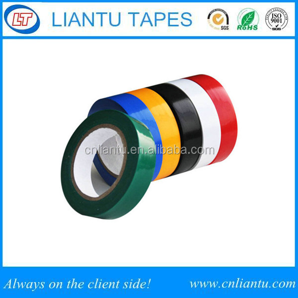 china products low-cost electrical pvc tape consumer electronic