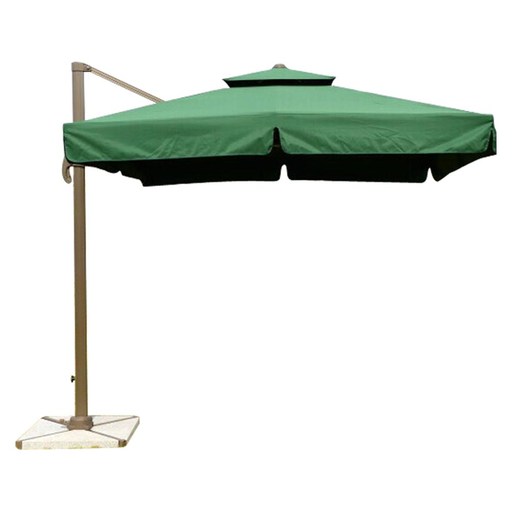 China Umbrella Factory Directly Wholesale Outdoor Parasol Used Patio Garden  Umbrella