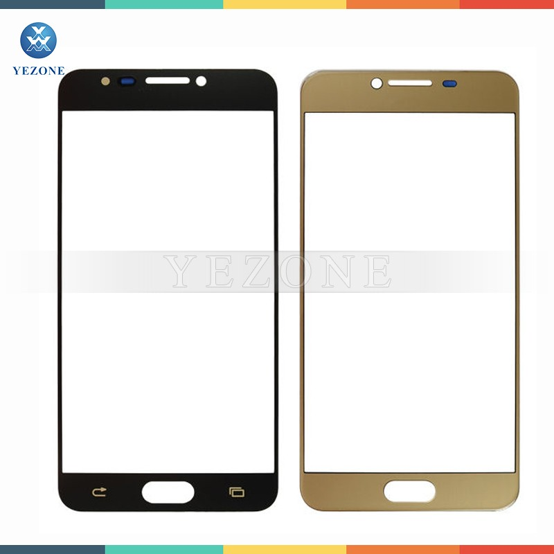 New Repair Part For Samsung Galaxy C5 C5000 Lcd Touch Screen ...