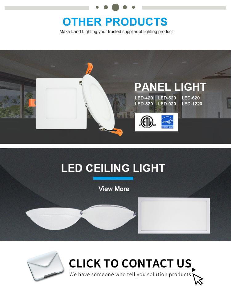 Bianco/Silver Frame Sospeso Da Incasso A Soffitto HA CONDOTTO LA Luce di Pannello 600x600 595x595