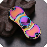 Newest Factory Price Hand Spinner/Dirt Resistant Fidget Spinner Toy/Fingertip Gyro Anti Stress Toys for Kids & Adults