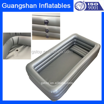 Portable The Disabled Bathing Inflatable Adult Bathtub - Buy ...