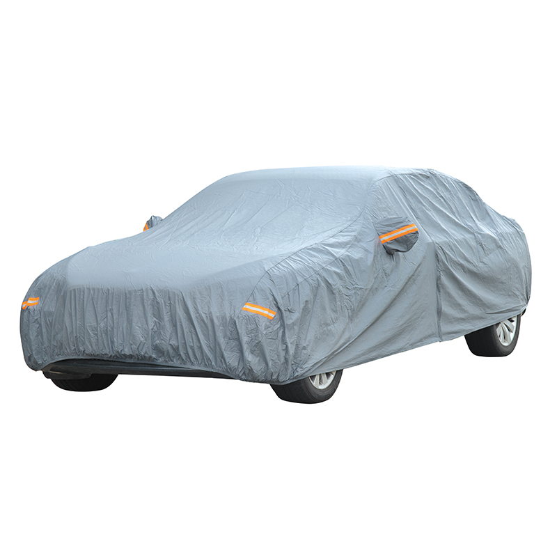 Waterdicht Hot koop PVC outdoor Auto Cover