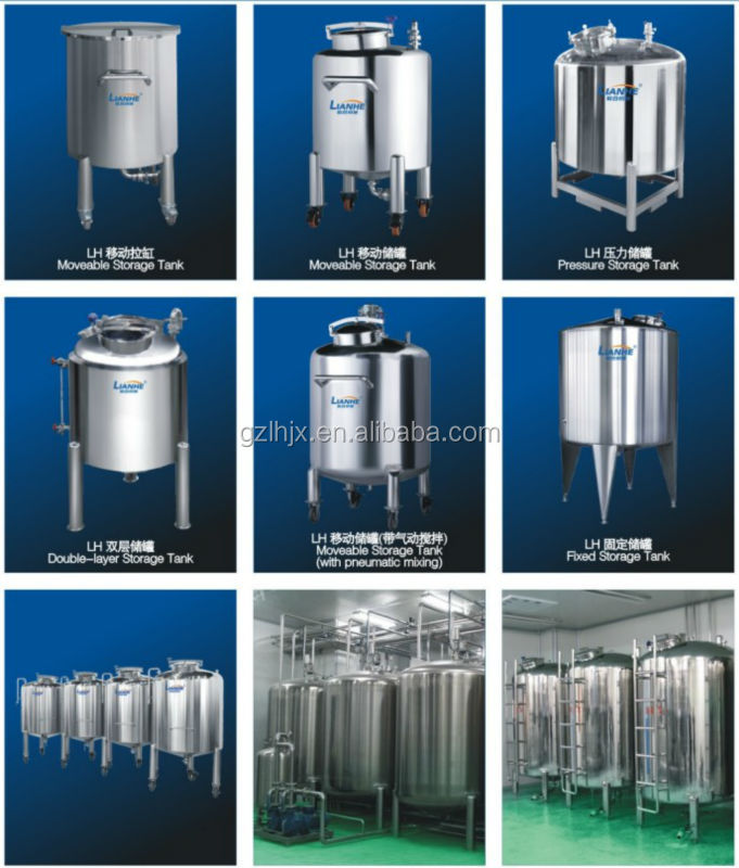 Industrial Oil Storage Tank,Stainless Steel Live Oil Storage Tanks ...