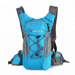 hiking hydration pack mountain camel backpack with water bladder bag