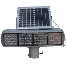 Traffic Signal Sign Traffic Solar Storbe LED Light
