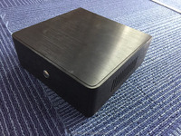 High quality mini itx slim case/computer tower cases small case /custom