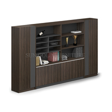 Wood Furniture Office Storage Cabinet Furniture Office File cabinet Wholesale SZ-SC005