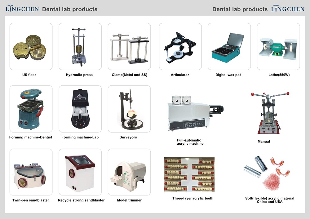 Hot Sell Dental Articulators For Lab With Good Price