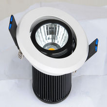 low profile 20w 30w led ceiling spot light CE/ROHS approval