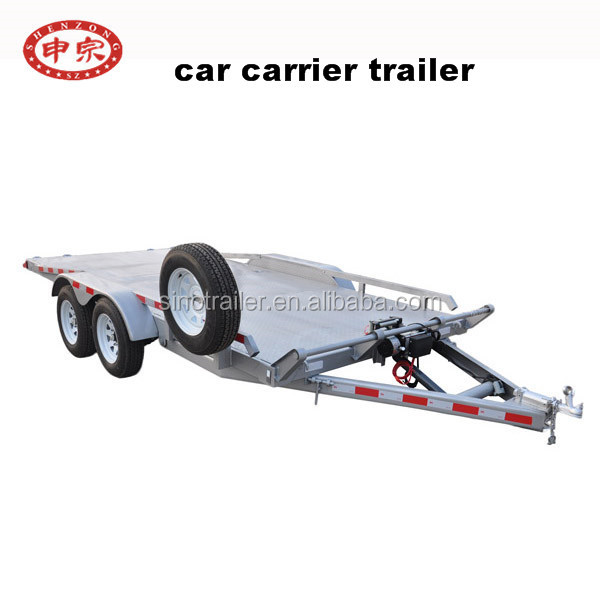 Small Car Hauler Trailer Small Car Hauler Trailer Suppliers And